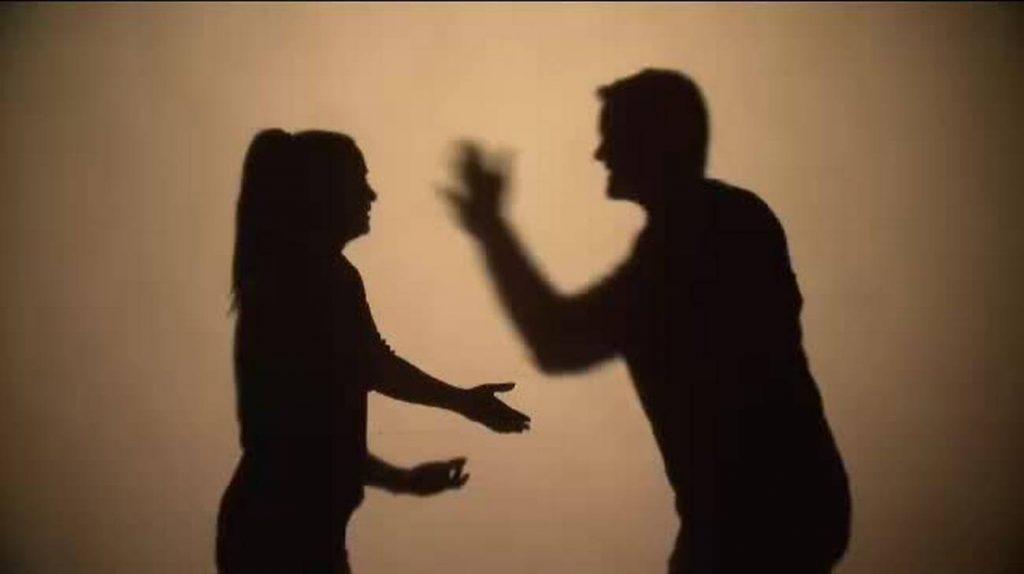 violenza domestica durante il Coronavirus